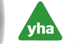 Logo yha